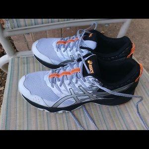 ASICS Gel Sonoma 3 Trail Running Shoes Ortholite